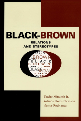 Black-Brown Relations and Stereotypes - Niemann Yolanda, Flores