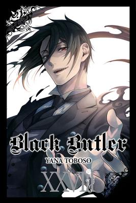 Black Butler, Vol. 28 - Toboso, Yana