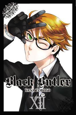 Black Butler, Volume 12 - Toboso, Yana (Creator)