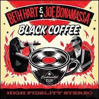 Black Coffee - Beth Hart/Joe Bonamassa