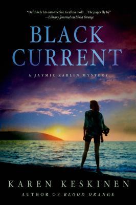 Black Current - Keskinen, Karen