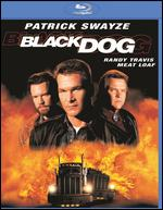 Black Dog [Blu-ray] - Kevin Hooks