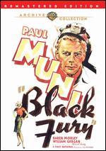 Black Fury - Michael Curtiz