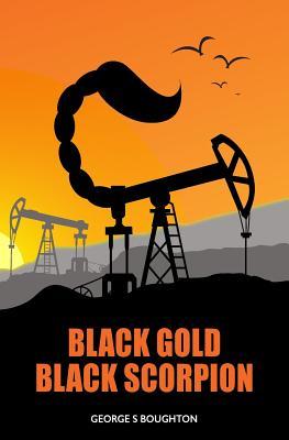 Black Gold - Black Scorpion - Boughton, George S.