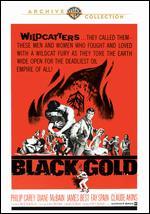 Black Gold - Leslie Martinson