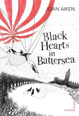 Black Hearts in Battersea - Aiken, Joan