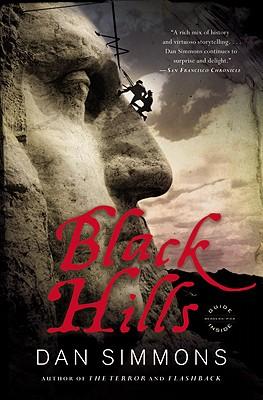 Black Hills - Simmons, Dan