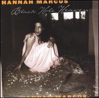 Black Hole Heaven - Hannah Marcus