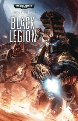 Black Legion - Dembski-Bowden, Aaron