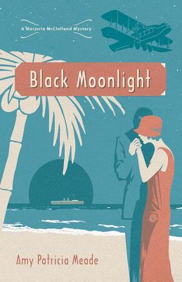 Black Moonlight - Meade, Amy Patricia
