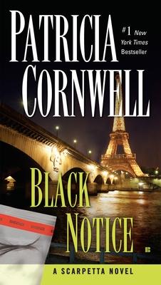 Black Notice - Cornwell, Patricia