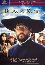 Black Robe [WS]