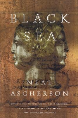 Black Sea - Ascherson, Neal