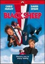 Black Sheep [2 Discs]