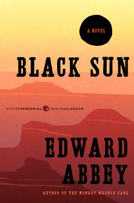 Black Sun - Abbey, Edward