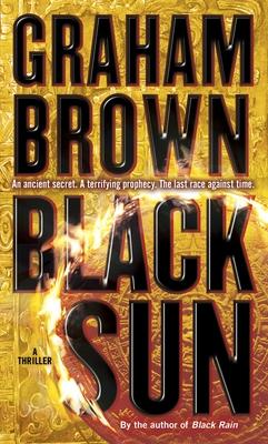 Black Sun - Brown, Graham