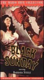 Black Sunday [2 Discs] [Blu-ray/DVD]