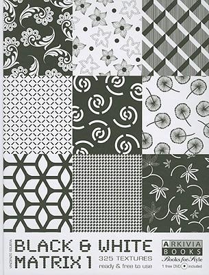 Black & White Matrix 1 - Sguera, Vincenzo