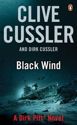 Black Wind - Cussler, Clive, and Cussler, Dirk