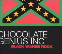 Black Yankee Rock - Chocolate Genius Inc.