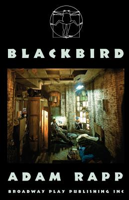 Blackbird - Rapp, Adam