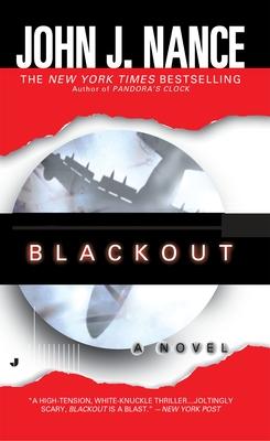 Blackout - Nance, John J