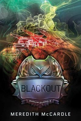 Blackout - McCardle, Meredith