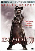 Blade II [With Movie Money]