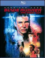 Blade Runner: The Final Cut [Blu-ray]
