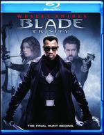 Blade: Trinity [Blu-ray] - David S. Goyer