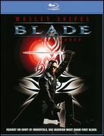Blade [With Movie Money] [Blu-ray] - Steve Norrington