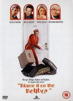 Blame It on the Bellboy - Mark Herman