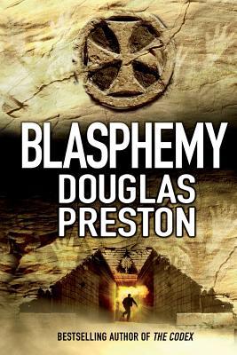 Blasphemy - Preston, Douglas