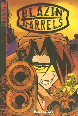 Blazin' Barrels, Volume 1 - Park, Min-Seo