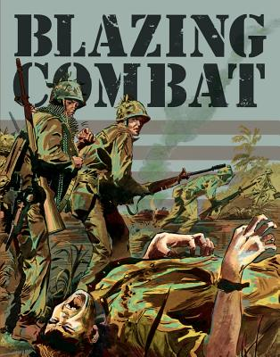 Blazing Combat - Goodwin, Archie, and Wood, Wallace, and Williamson, Al