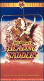 Blazing Saddles [30th Anniversary Special Edition Box Set]