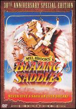 Blazing Saddles [Father's Day 30th Anniversary Special Edition With Golf Book] - Mel Brooks