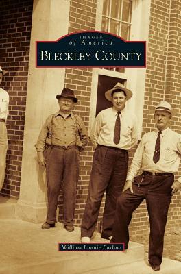 Bleckley County - Barlow, William Lonnie