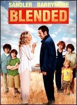 Blended [Includes Digital Copy]