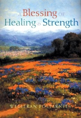 Blessing of Healing and Strength - Poltarnees, Welleran