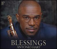 Blessings - Antonio Hart