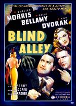 Blind Alley - Charles Vidor
