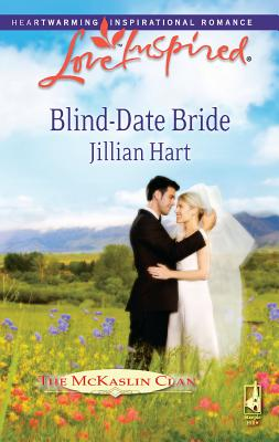 Blind-Date Bride - Hart, Jillian