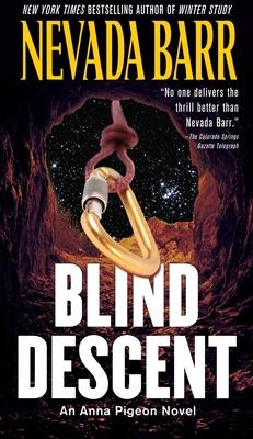 Blind Descent - Barr, Nevada