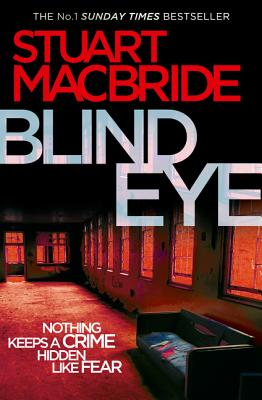 Blind Eye - MacBride, Stuart