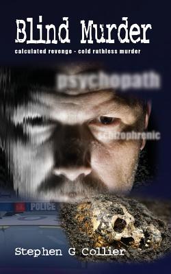 Blind Murder - Collier, Stephen G