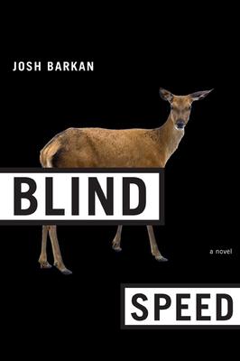 Blind Speed - Barkan, Josh