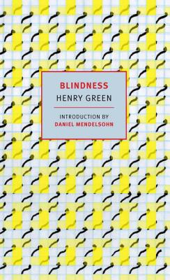 Blindness - Green, Henry