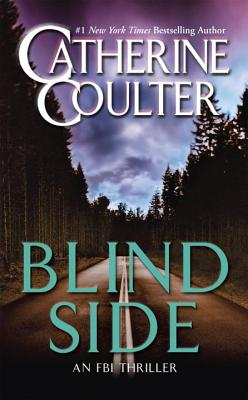 Blindside - Coulter, Catherine