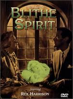 Blithe Spirit - David Lean